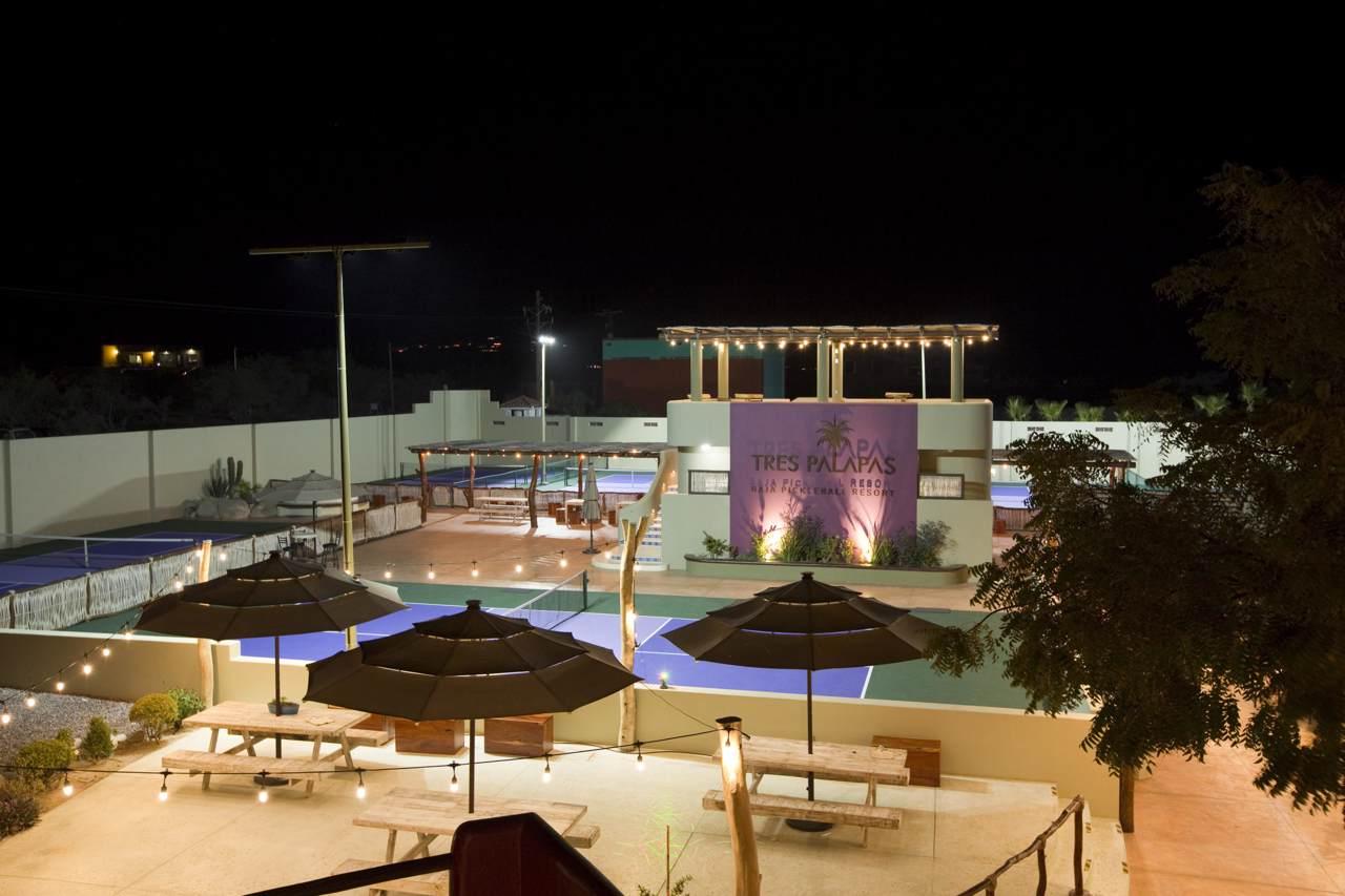 Tres Palapas Pickleball Resort - Photo 1