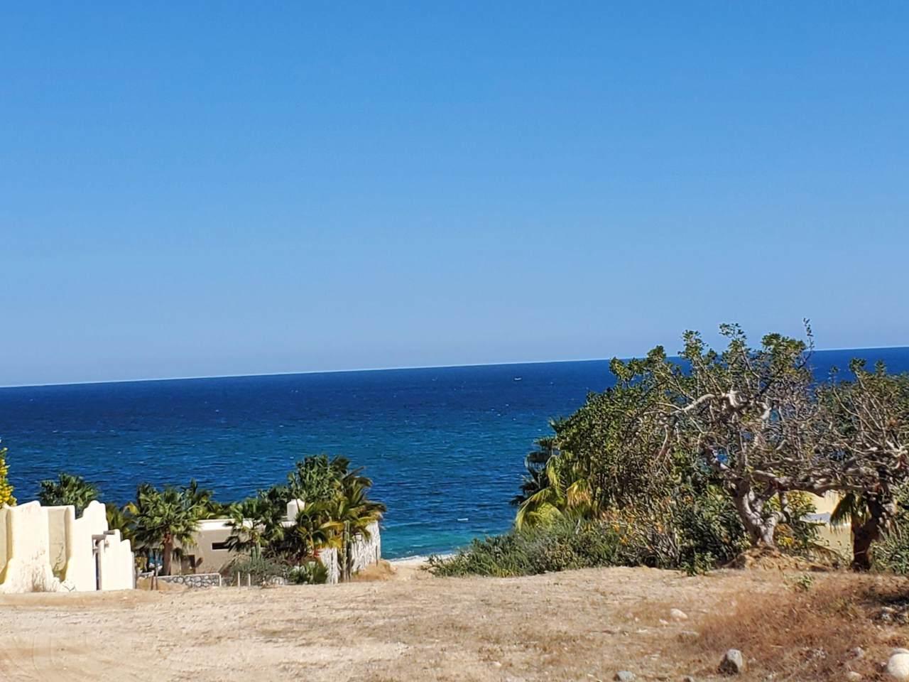 TBD Lot 1 Agua Del La Costa Road, - Photo 1