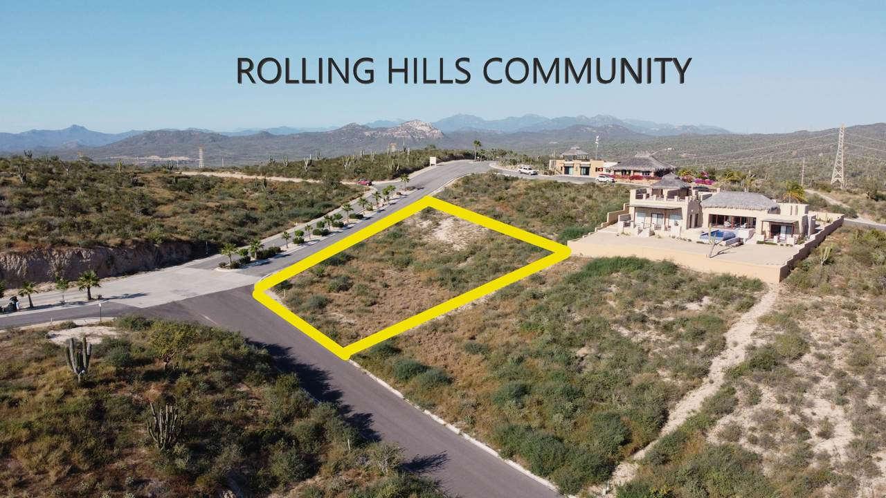 Rolling Hills  Lot 10 Block 5 - Photo 1