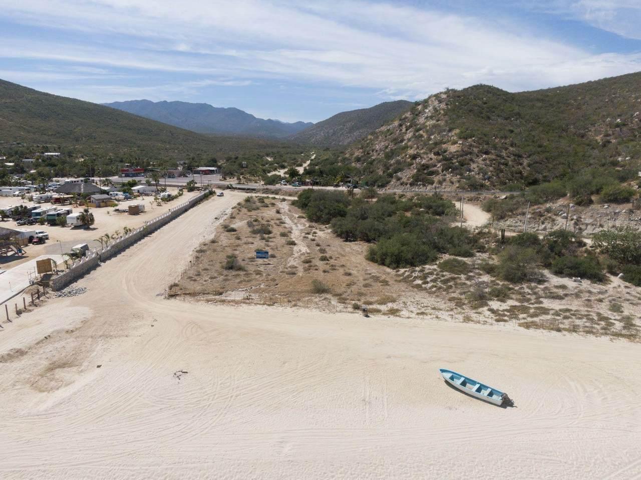 Carretera Transpeninsular - Photo 1