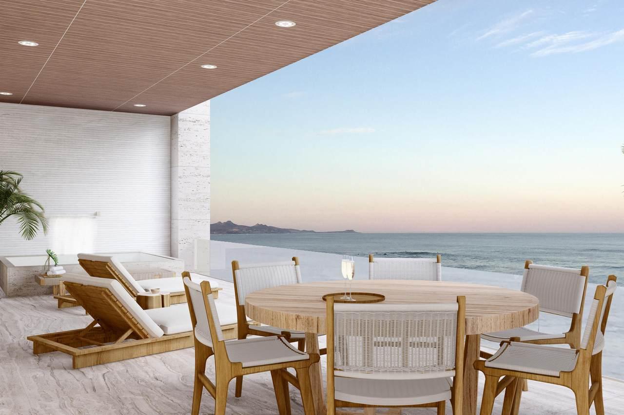 Ocean Residences - Photo 1