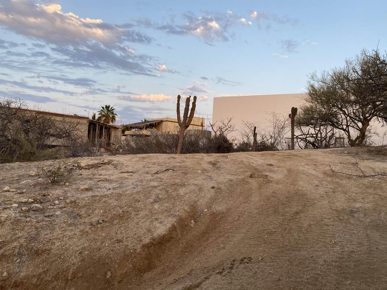 Camino Alta Vista/Panteon - Photo 1