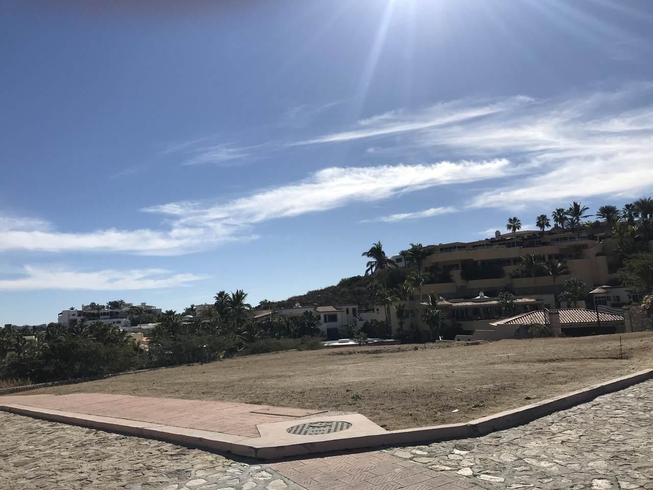 Camino Del Pacifico Alto Lote 14, Manzana 27 - Photo 1