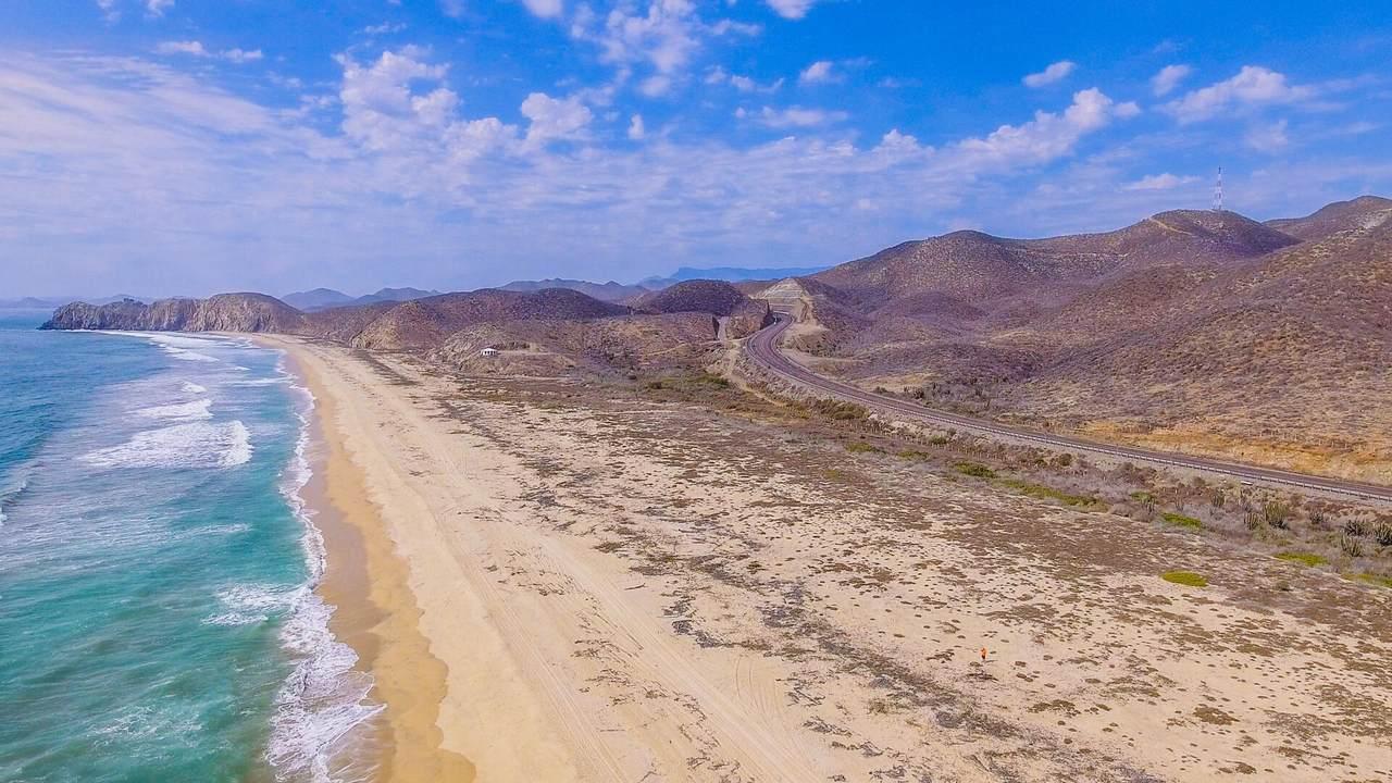 Oceanfront Lot G Elias Calles - Photo 1