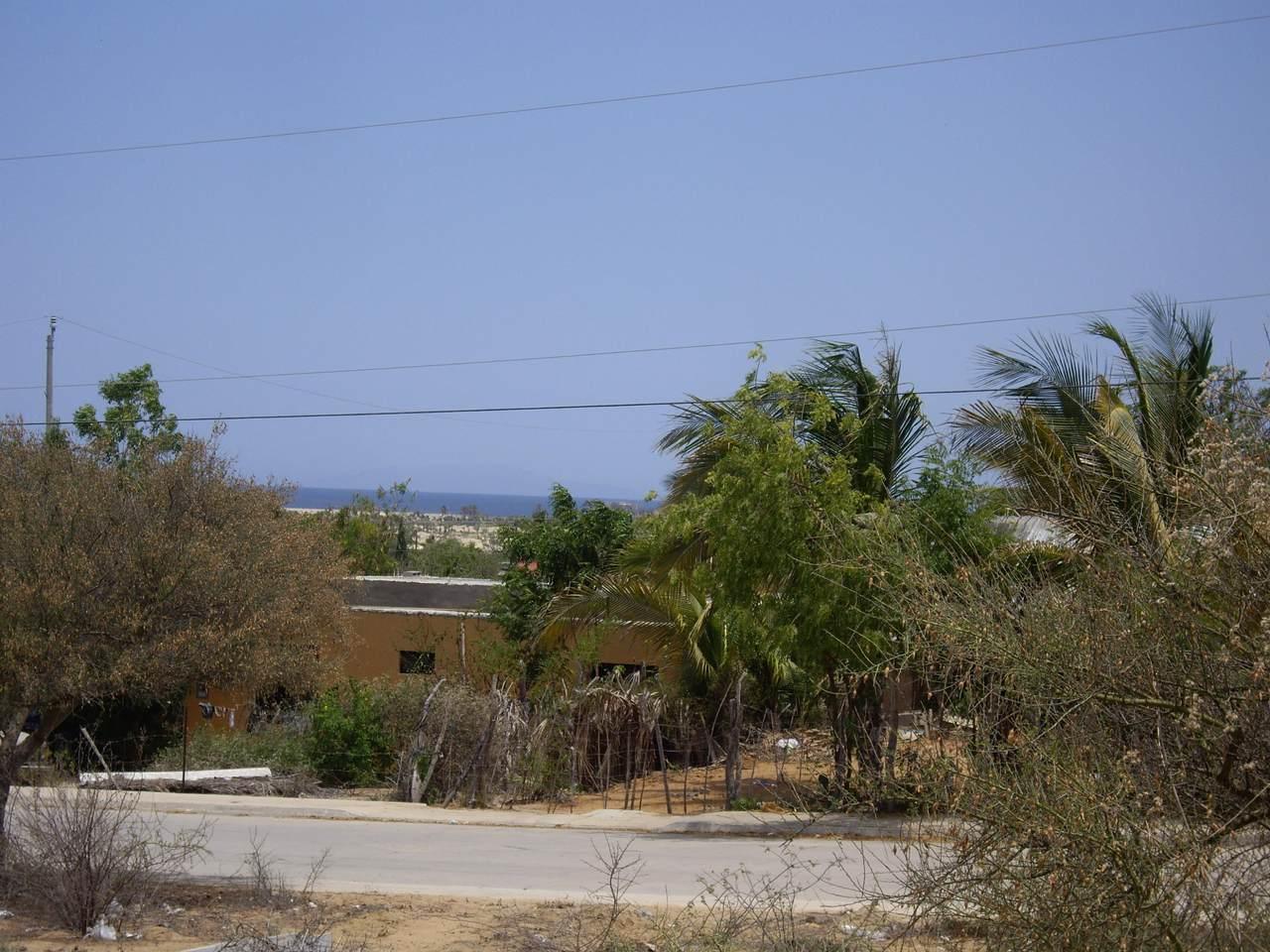 Mar De Cortez - Photo 1