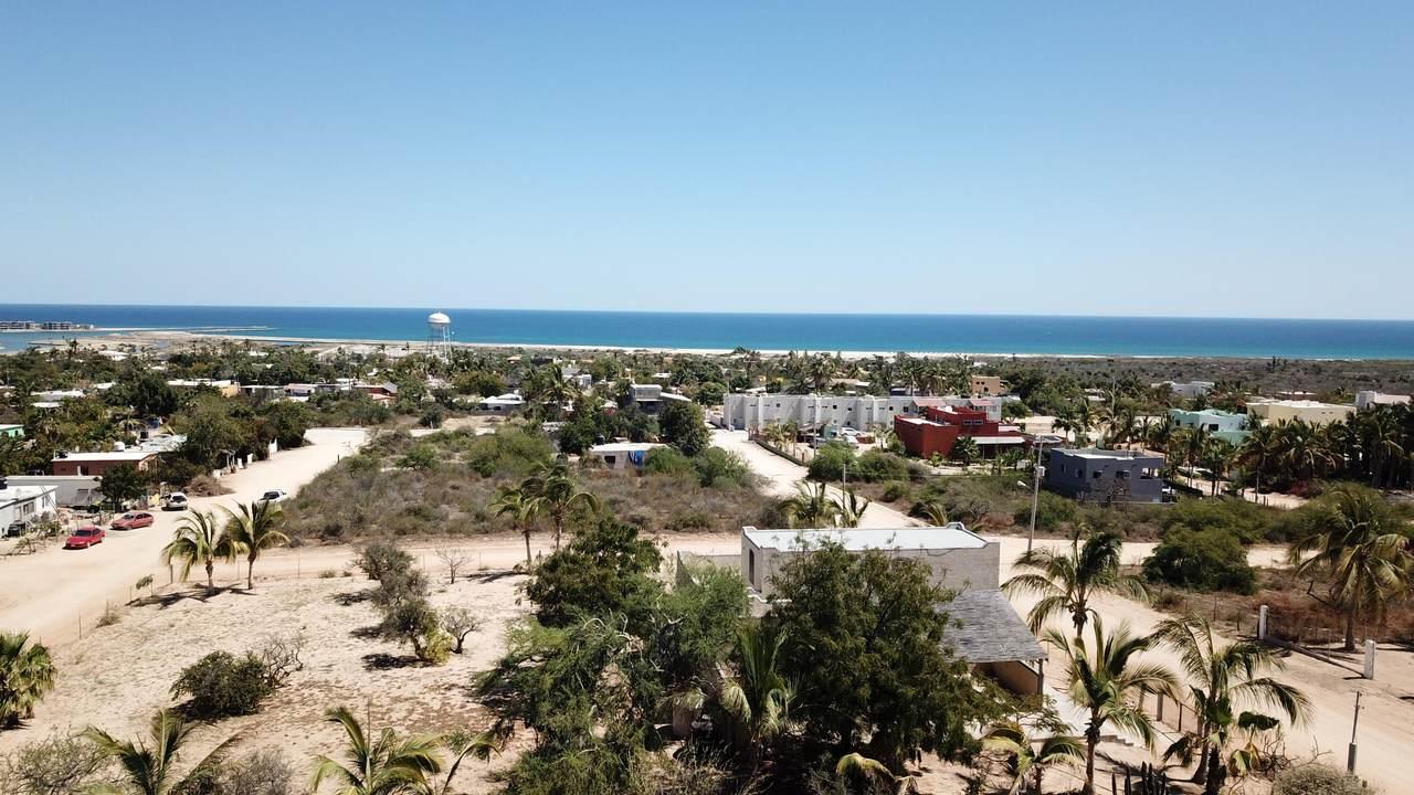 Carretera A Cabo Pulmo - Photo 1