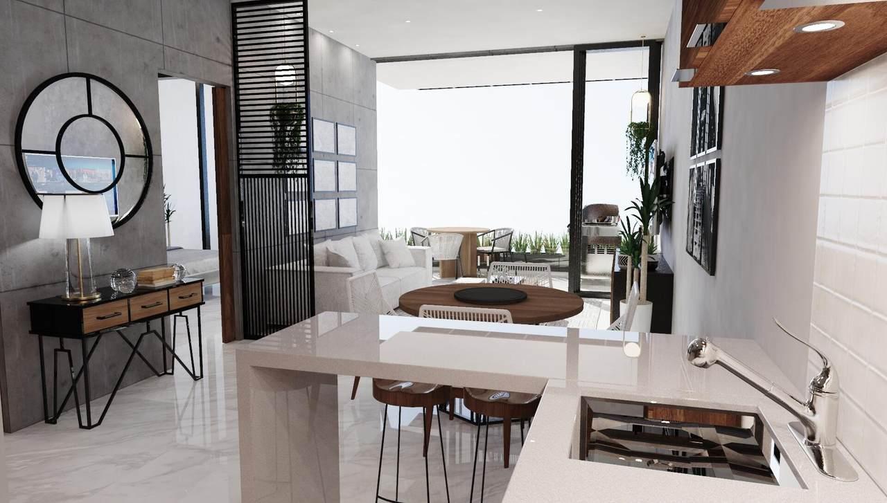 2 Bed 2nd Floor, Ocean Oriented - Photo 1