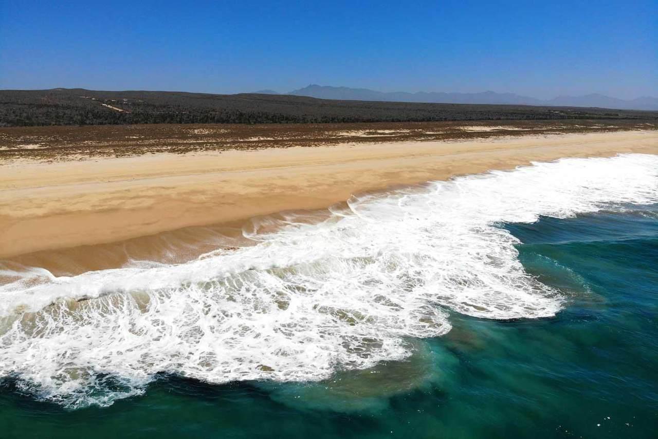 Agua Blanca Beach - Photo 1