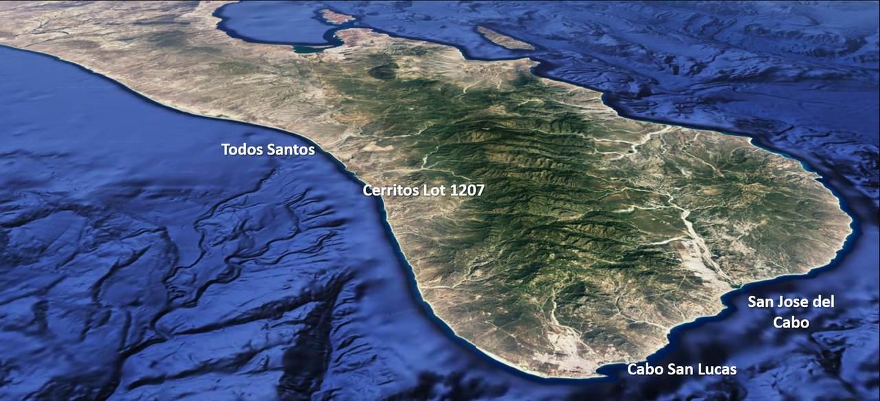 Cerritos Lot 1207 - Photo 1