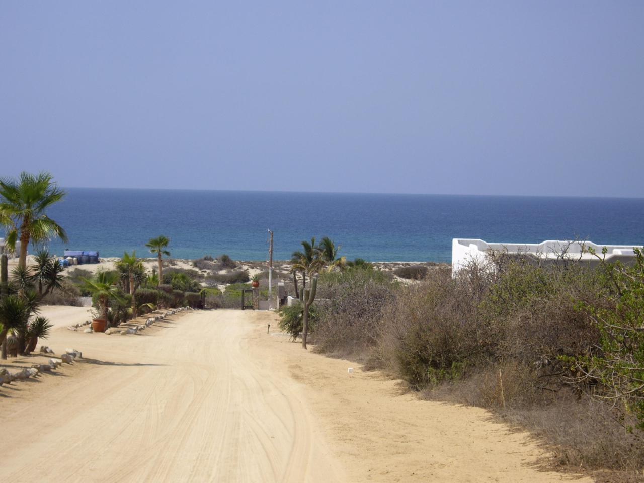 Blvd. Lomas Del Mar  Baja Sur - Photo 1