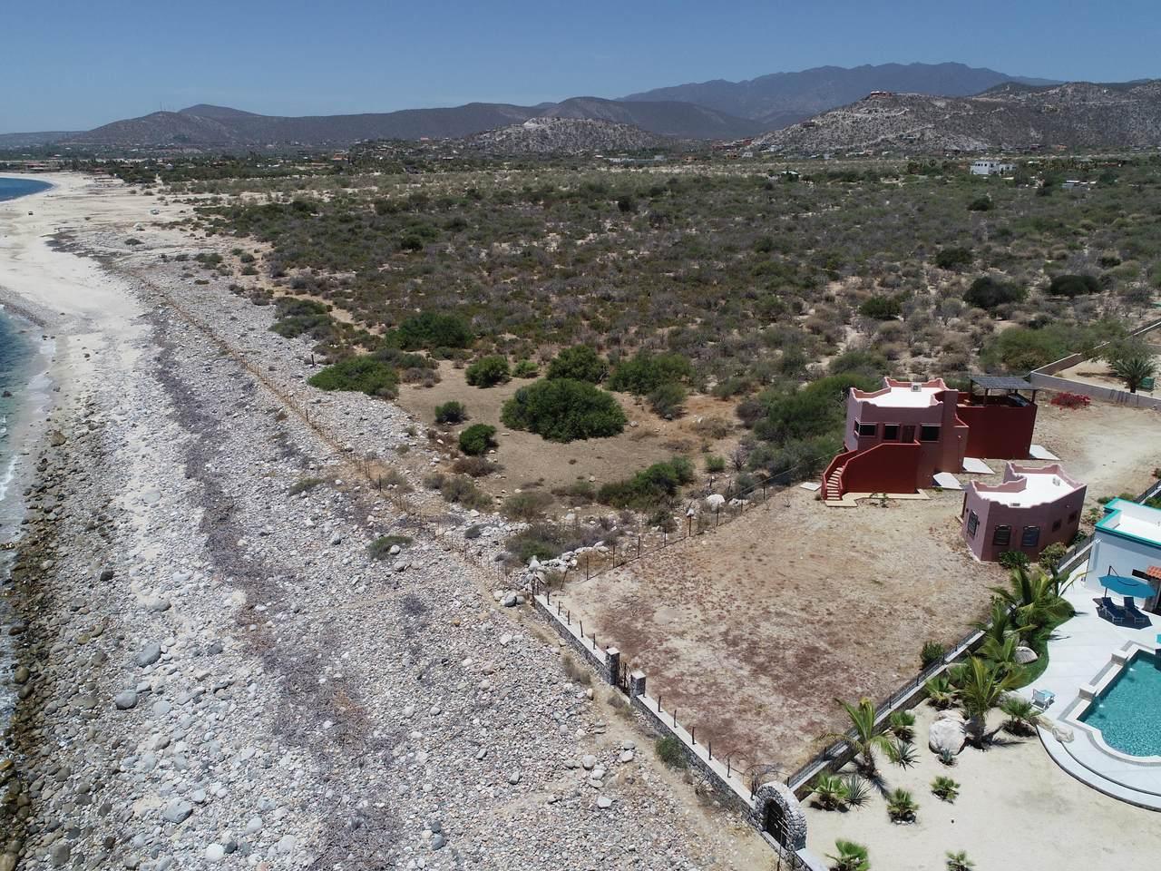 Camino Arroyo San Bartolo - Photo 1