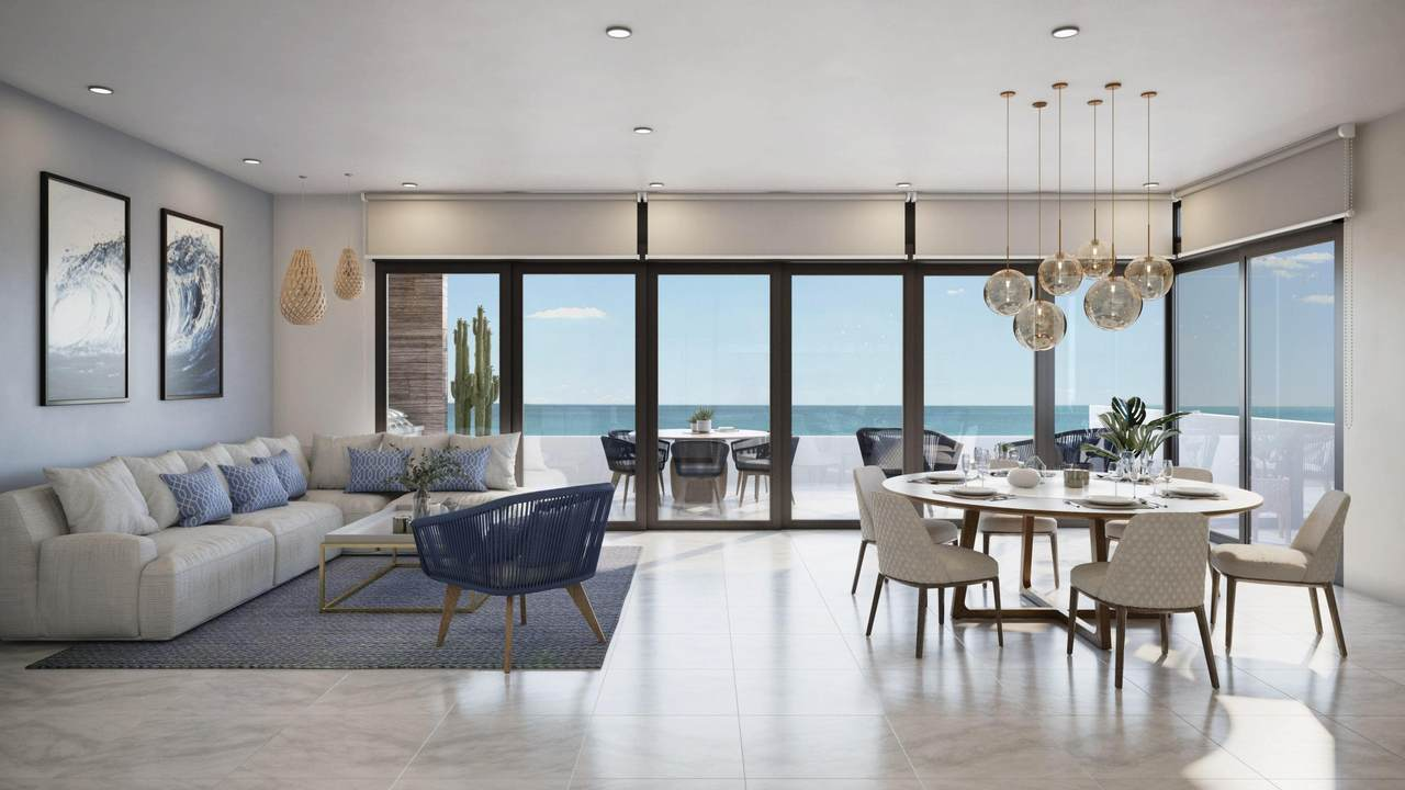 Pacific Bay Luxury Residential - Photo 1