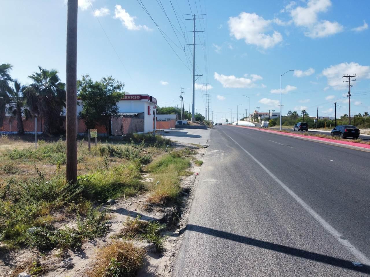 Carret.Transp. Km. 5.4 - Photo 1