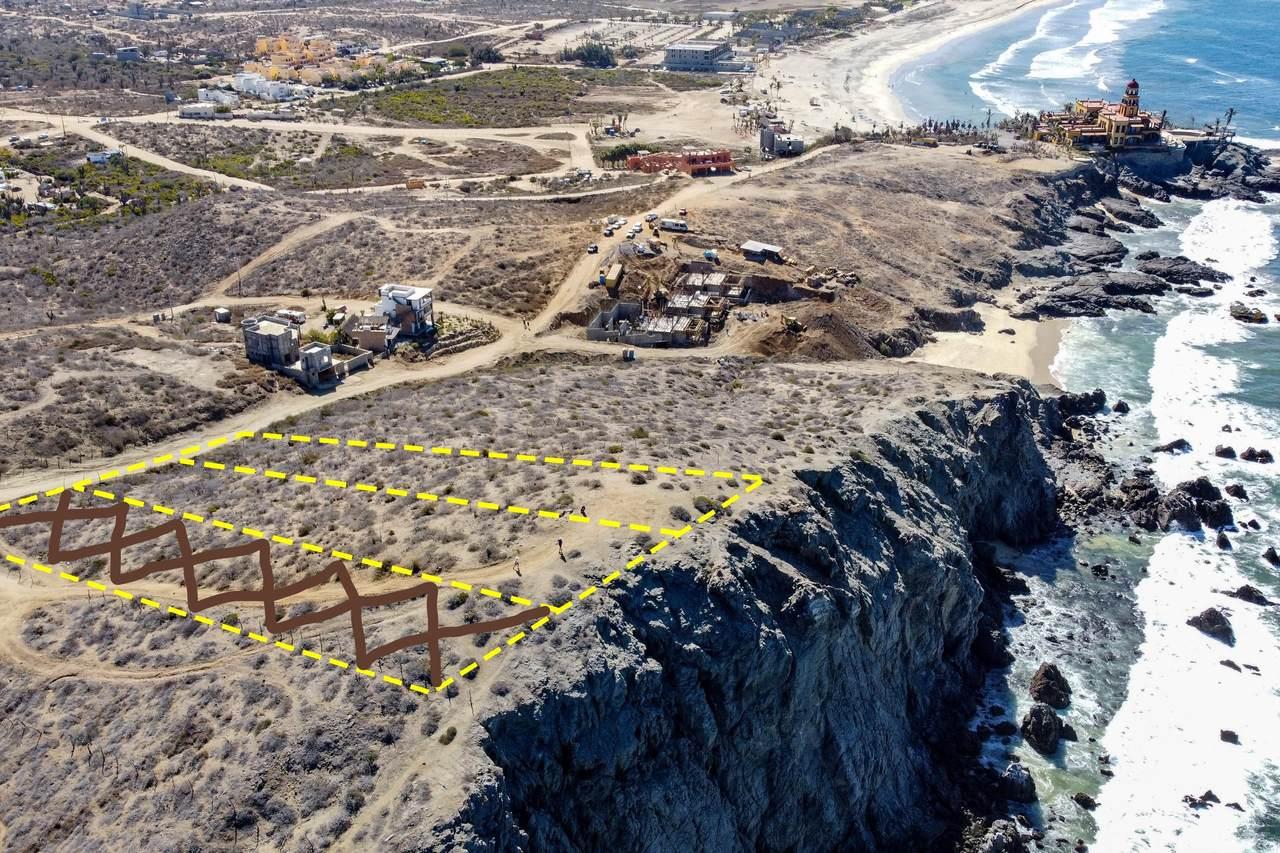 Oceanfront Cliffs Los Cerritos - Photo 1