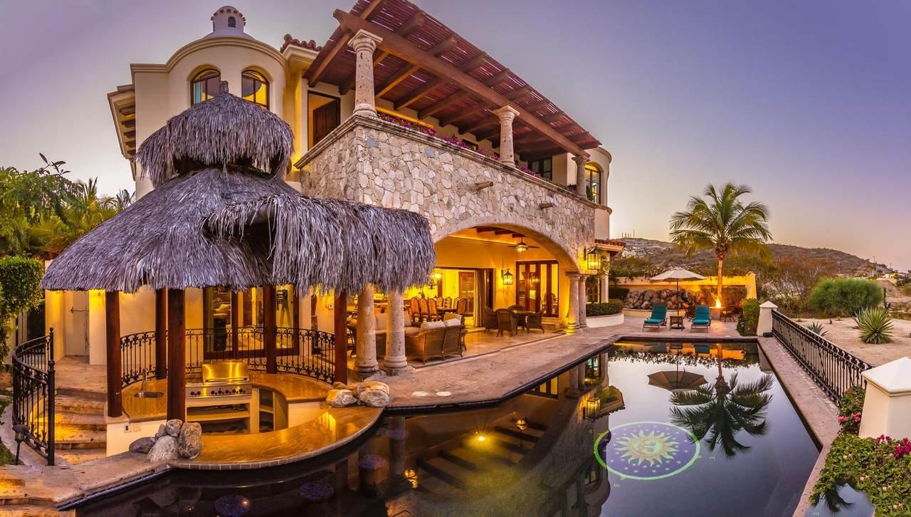 1 Casa Verde Y Azul Oceano Altas - Photo 1