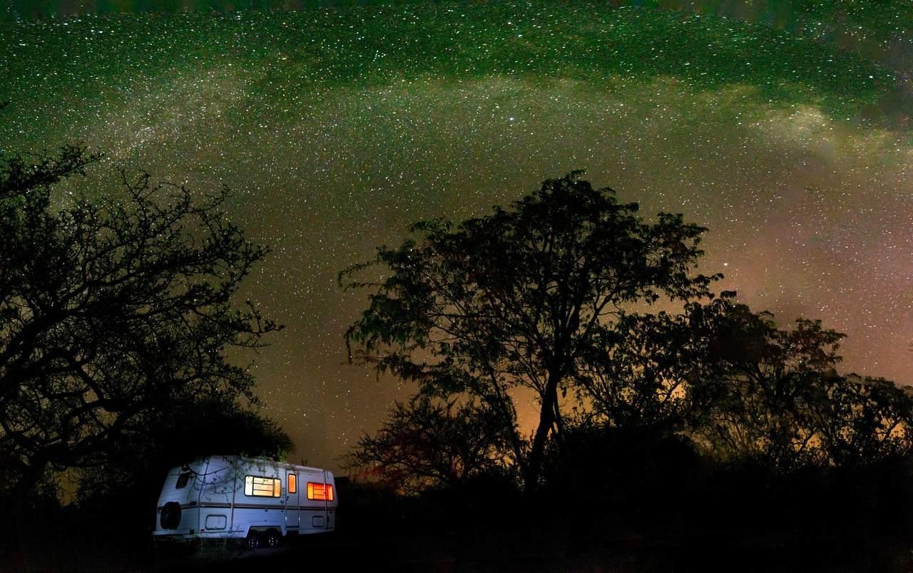 El Camino De Jonathan - Photo 1