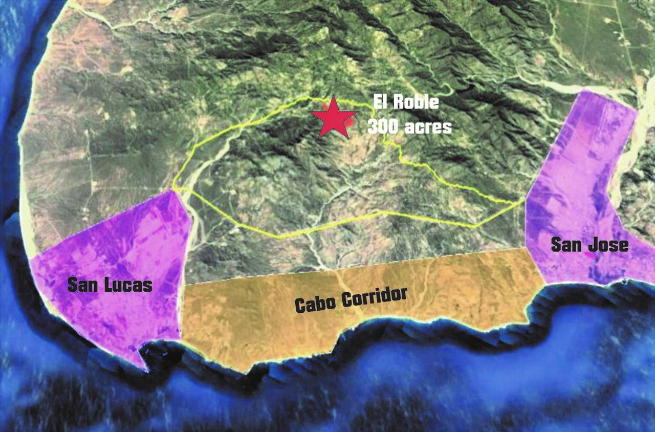 Camino A San Felipe - Photo 1