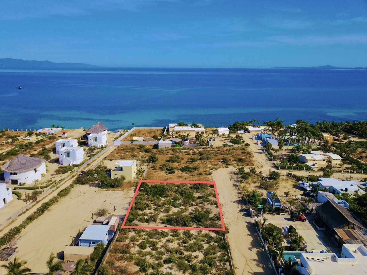 Isla El Piojo - Photo 1