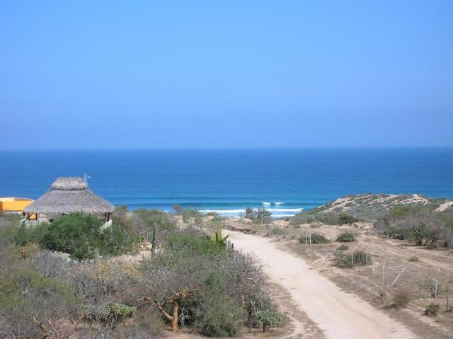 Bahia Terranova Lot 18, East Cape, BS  (MLS #12-626) :: Los Cabos Agent