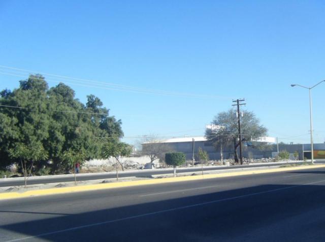 Av Las Garzas, La Paz, BS  (MLS #13-1127) :: Los Cabos Agent