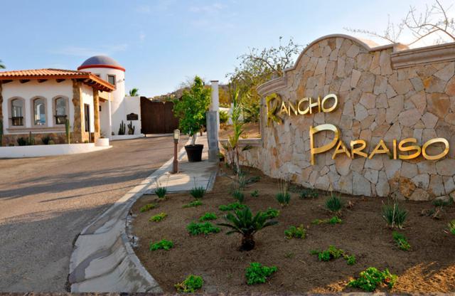 E-11 Privada Al Paraiso, Cabo Corridor, BS  (MLS #13-1809) :: Coldwell Banker Riveras