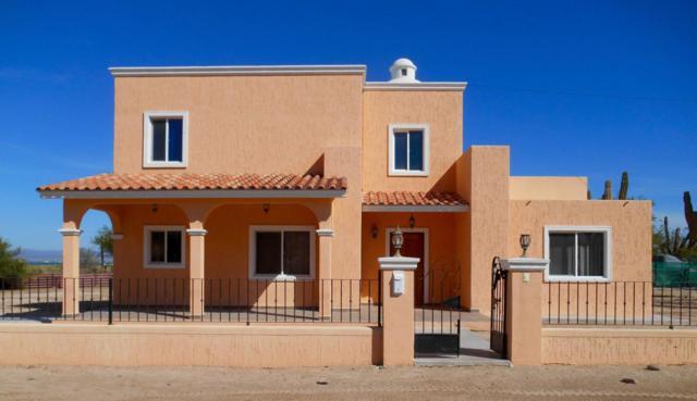 4 Calle 6, La Paz, BS  (MLS #15-1240) :: Los Cabos Agent