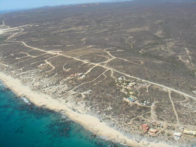 Eastcape Road, East Cape, BS  (MLS #15-1555) :: Los Cabos Agent