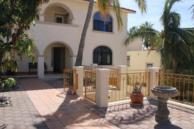 97 Paseo Finisterra, San Jose del Cabo, BS  (MLS #15-354) :: Los Cabos Agent