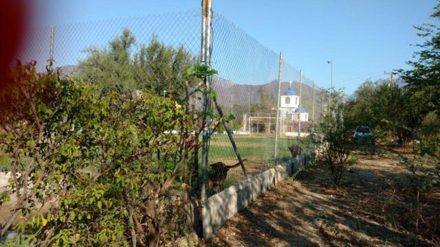 Lote Los Venados Miraflores, East Cape, BS  (MLS #16-1522) :: Los Cabos Agent