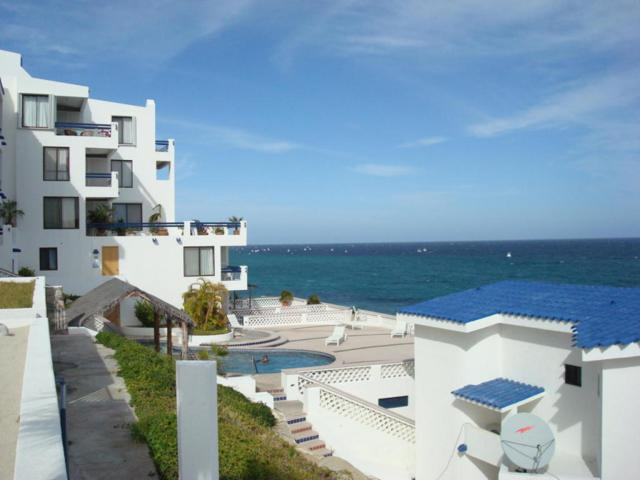 Highway 1, East Cape, BS  (MLS #16-1750) :: Los Cabos Agent