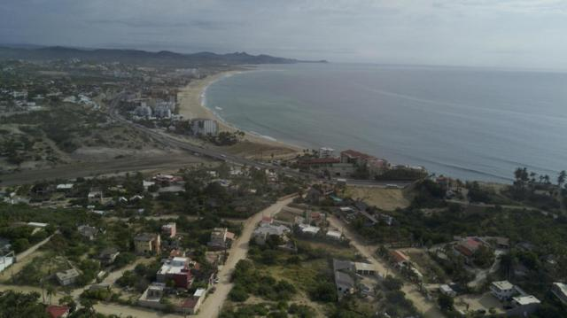 Costa Azul, San Jose del Cabo, BS  (MLS #16-1896) :: Ronival