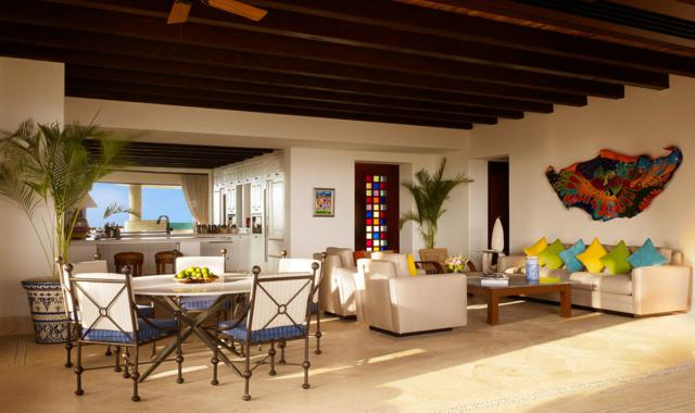 The Residences #5301, San Jose Corridor, BS  (MLS #16-1981) :: Los Cabos Agent