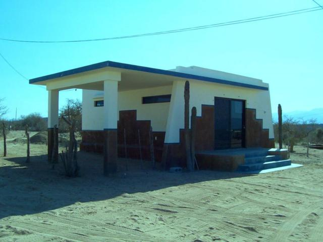 #1 Carretera A Cabo Pulmo, East Cape, BS  (MLS #17-1447) :: Own In Cabo Real Estate