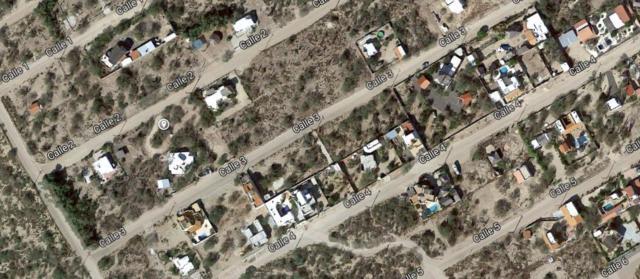 Calle 2, La Paz, BS  (MLS #17-1853) :: Los Cabos Agent