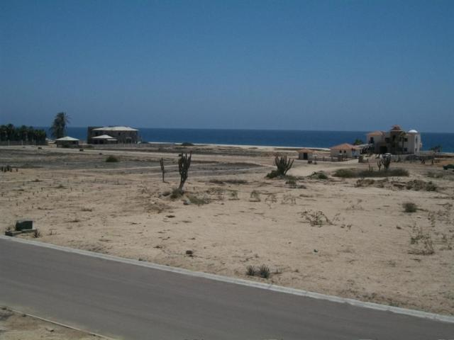 #6 Beach Street, Pacific, BS  (MLS #17-2164) :: Los Cabos Agent