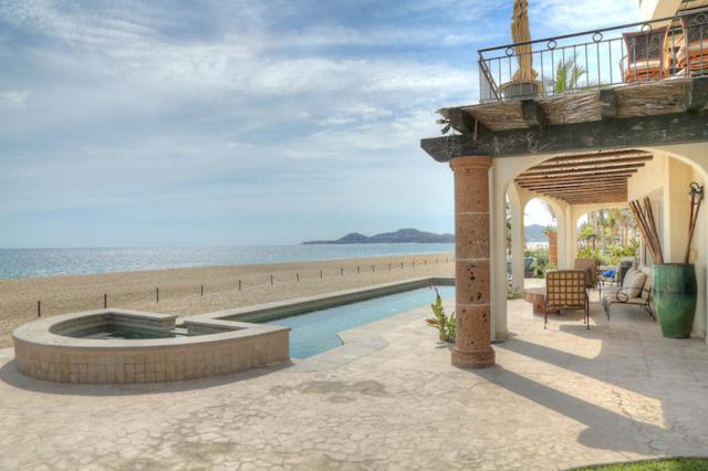 Tortuga Bay #1101, San Jose del Cabo, BS  (MLS #17-2176) :: Own In Cabo Real Estate