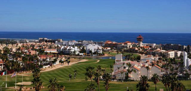 La Cima, San Jose del Cabo, BS  (MLS #17-2346) :: Los Cabos Agent