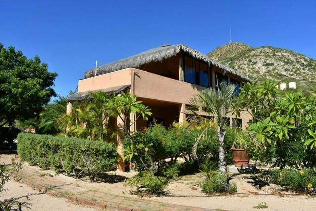 Calle De Acceso, East Cape, BS  (MLS #17-2380) :: Los Cabos Agent