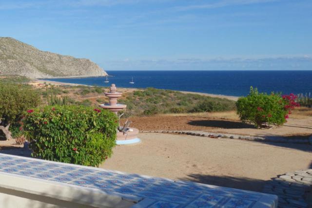 S/N Cerrada Vista Del Mar, #71/72, East Cape, BS  (MLS #17-2658) :: Los Cabos Agent
