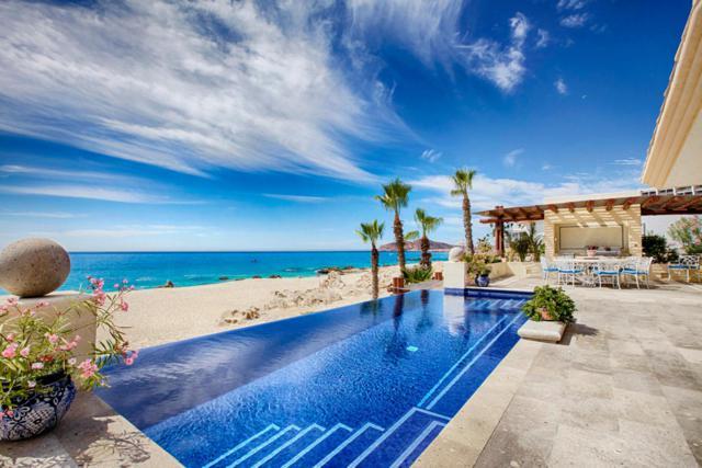 Beachfront House, San Jose Corridor, BS  (MLS #17-672) :: Los Cabos Agent