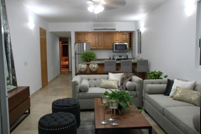 Vista Cortez Villa II #304, San Jose del Cabo, BS  (MLS #17-962) :: Own In Cabo Real Estate