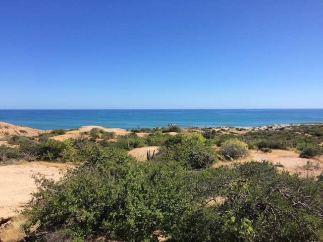 Lot 9 Caballo De Viento, East Cape, BS  (MLS #18-11) :: Own In Cabo Real Estate