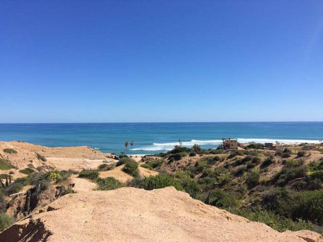 Lot 7 Caballo De Viento, East Cape, BS  (MLS #18-12) :: Own In Cabo Real Estate