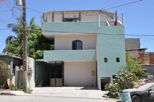 Playa Punta, San Jose del Cabo, BS  (MLS #18-1267) :: Los Cabos Agent