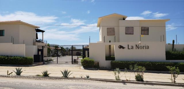 Camino Al Tezal, Cabo Corridor, BS  (MLS #18-1431) :: Los Cabos Agent
