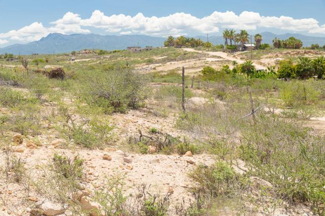 Brisas Del Mar Lot 10, Pacific, BS  (MLS #18-1515) :: Own In Cabo Real Estate