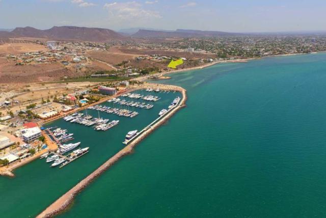 Malecon, La Paz, BS  (MLS #18-1652) :: Los Cabos Agent