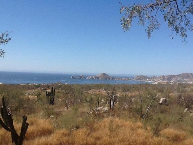 Lot # 108, Cabo Corridor, BS  (MLS #18-1736) :: Los Cabos Agent