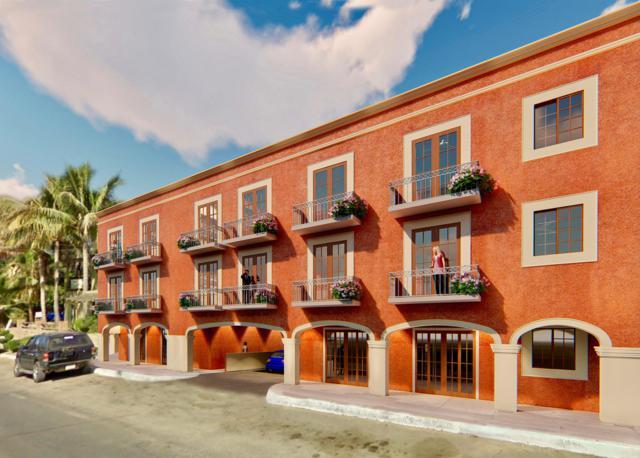 Avenida H. Colegio Militar # 302, Pacific, BS  (MLS #18-1859) :: Los Cabos Agent