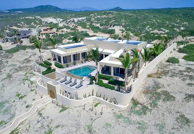 Manzana 1 Lot 17, Playa Tortuga, East Cape, BS  (MLS #18-1927) :: Los Cabos Agent